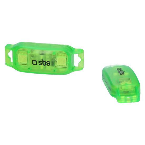 SBS Varnostna lučka za vezalke (TTLIGHTLACES )