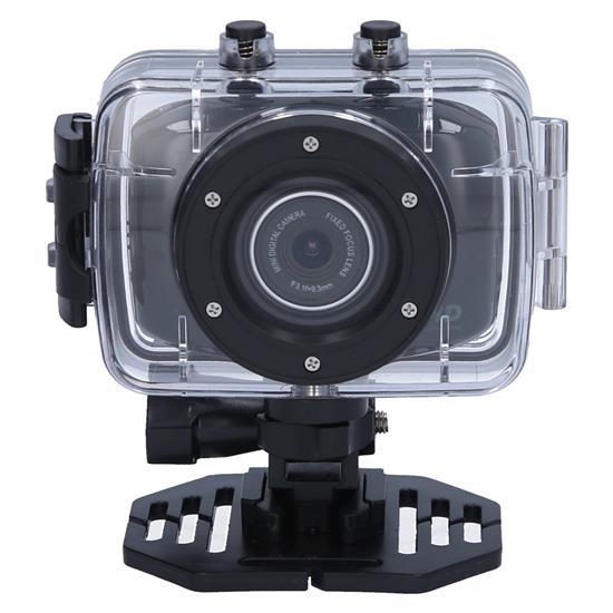 SBS Športna kamera LCD 2