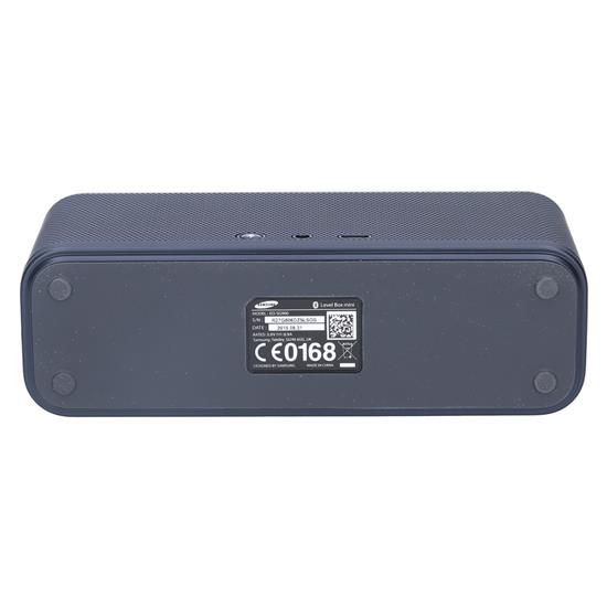 Samsung Bluetooth zvočnik Level BOX mini(EO-SG900DBEGWW)