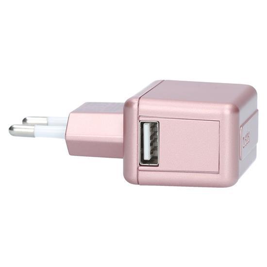 SBS Omrežni USB polnilec 90/240V (TETRAV1USB1AP)