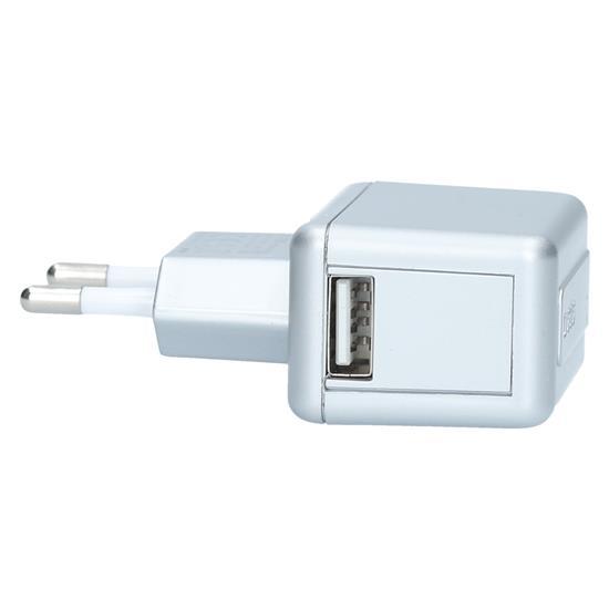 SBS Omerežni USB polnilec 90/240V (TETRAV1USB1AS)