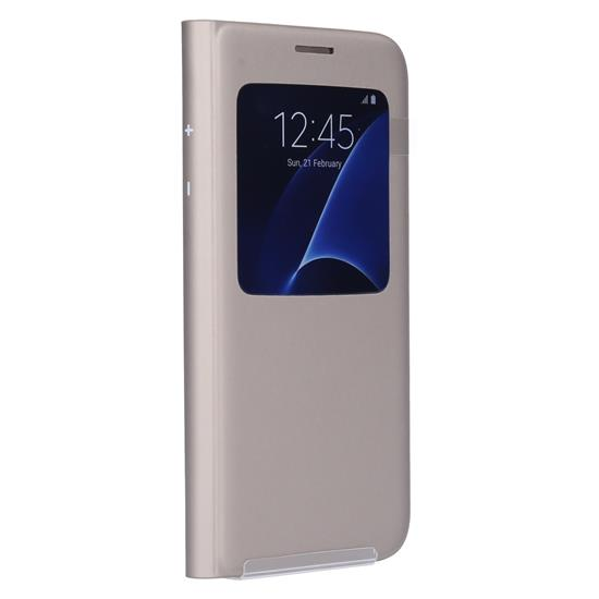 Samsung Preklopna torbica S View (EF-CG930PFEGWW)