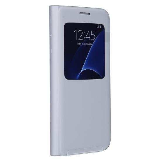 Samsung Preklopna torbica S View (EF-CG930PSEGWW)
