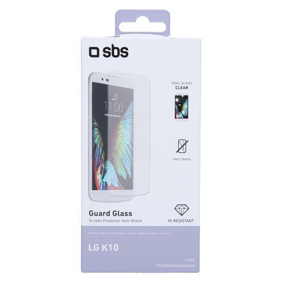 SBS Zaščitno steklo (TESCREENGLASSLGK10)
