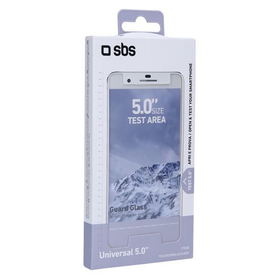 SBS Univerzalno kaljeno steklo (TESCREENGLASSUN50)