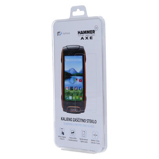 myPhone Zaščitno kaljeno steklo
