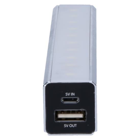 Fontastic Polnilna baterija Atria in Micro USB kabel