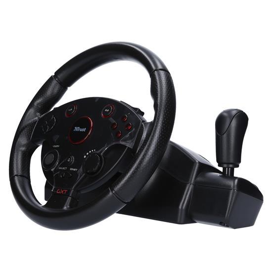 Trust Gaming Dirkalni volan GXT 288
