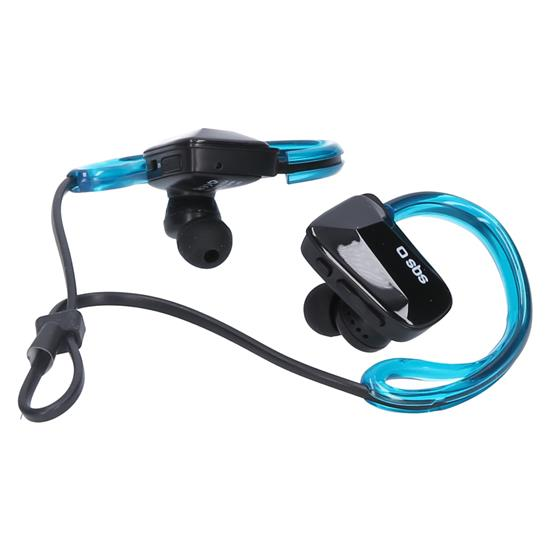 SBS Bluetooth slušalke za šport Runway