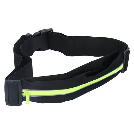 GREENGO Univerzalna športna torbica za pas