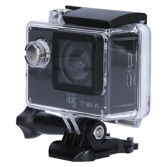Forever Športna kamera SC-400 4K Wi-Fi