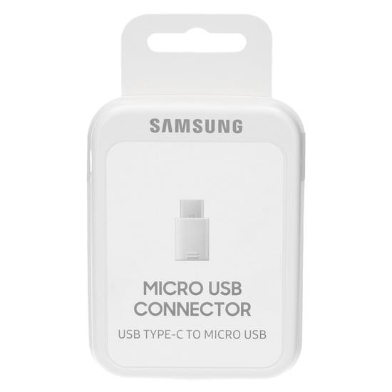Samsung Micro USB konektor Type-C v Micro USB