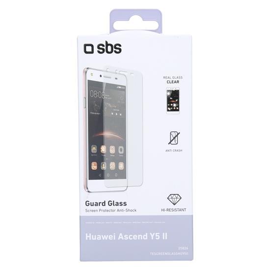 SBS Zaščitno steklo za ekran (TESCREENGLASSHUY5II)