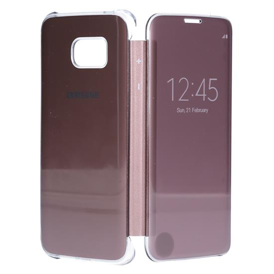 Samsung Pametna preklopna torbica Clear View (EF-ZG935CZEGWW)