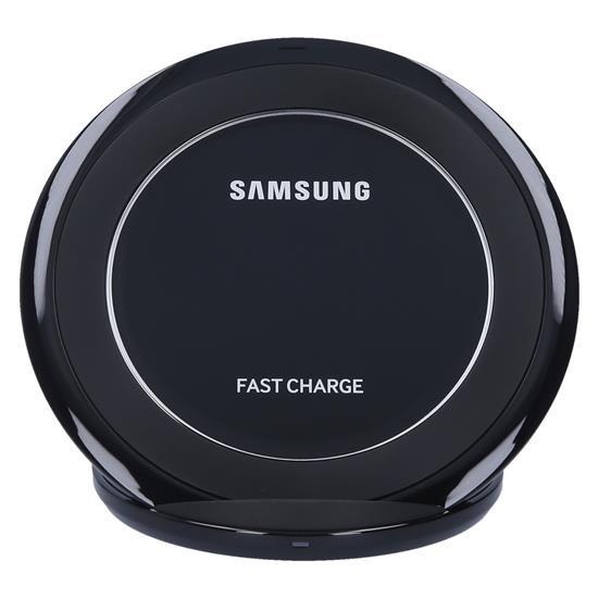 Samsung Polnilna podlaga in polnilec 220 V Micro USB 2.0 (EP-NG930TBEGWW)