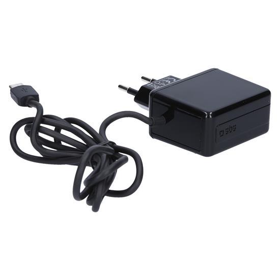SBS Omrežni polnilec 24V Type - C (TETRAVTC3A)