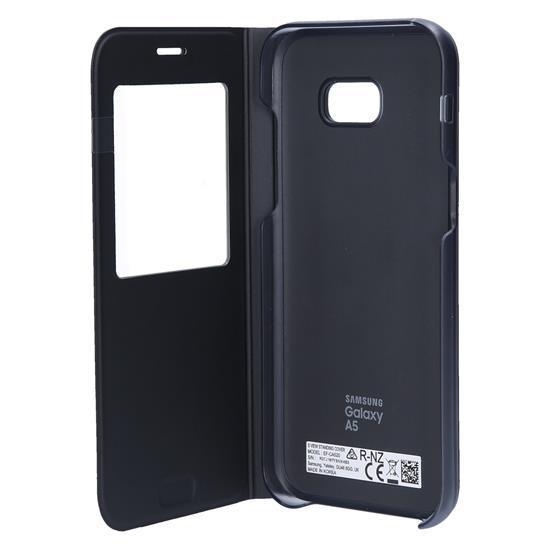 Samsung Pametna preklopna torbica S View (EF-CA520PBEGWW)