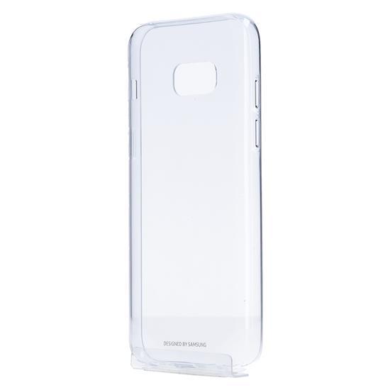 Samsung Trdi ovoj Clear Cover