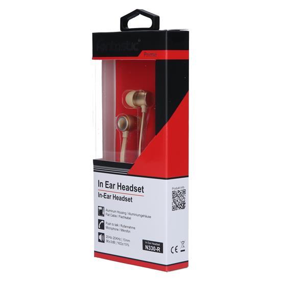 Fontastic Stereo slušalke Prime N330-R