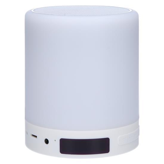 Forever Bluetooth zvočnik/svetilka BS-700