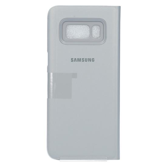 Samsung Pametna preklopna torbica Clear View (EF-ZG950CSEGWW)