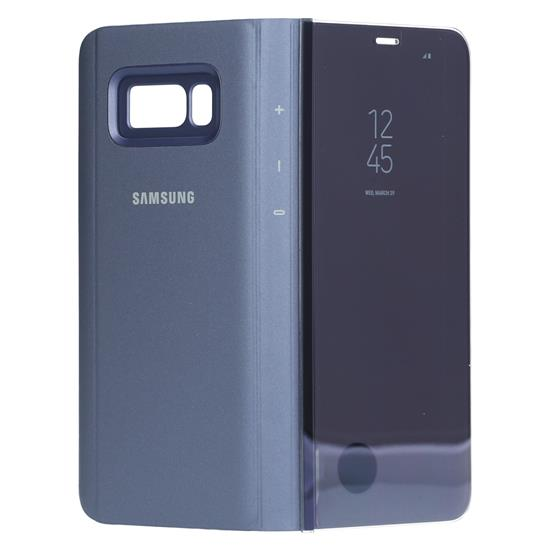Samsung Pametna preklopna torbica Clear View (EF-ZG955CVEGWW)