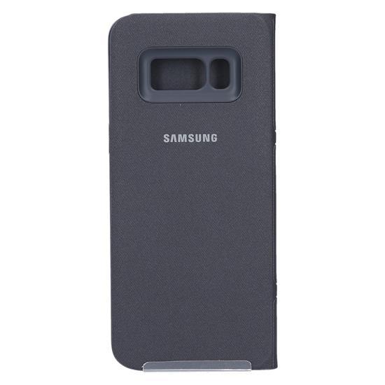 Samsung Preklopna torbica LED View Cover (EF-NG950PBEGWW)