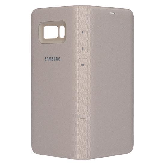 Samsung Preklopna torbica LED View Cover (EF-NG955PFEGWW)