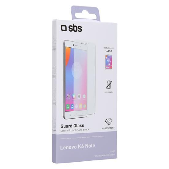 SBS Zaščitno steklo (TESCREENGLASSLEK6NT)