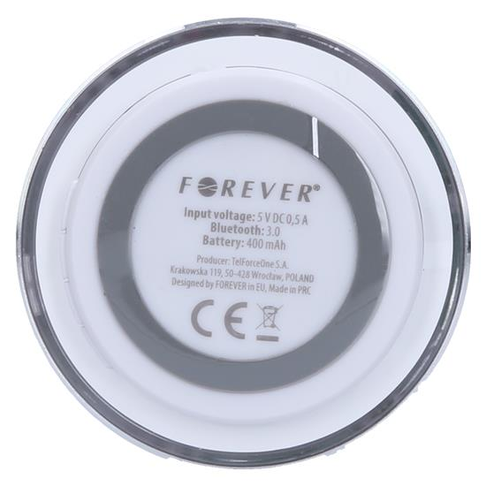 Forever Bluetooth zvočnik PBS-100