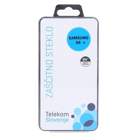 Telekom Slovenije Zaščitno steklo (GLASS-S8+)
