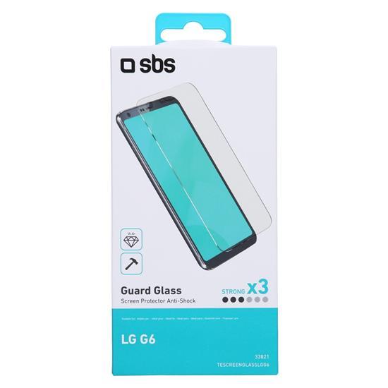 SBS Zaščitno steklo (TESCREENGLASSLGG6)