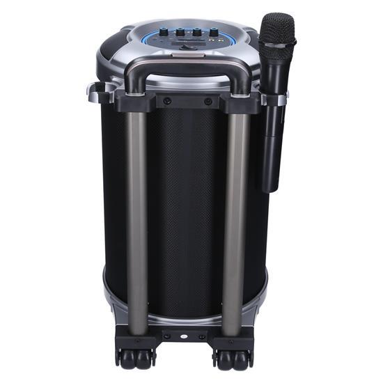 Forever Bluetooth zvočnik za karaoke BOS-500