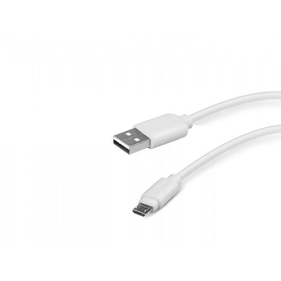SBS Podatkovni Micro USB kabel (TECABLEMICROW)