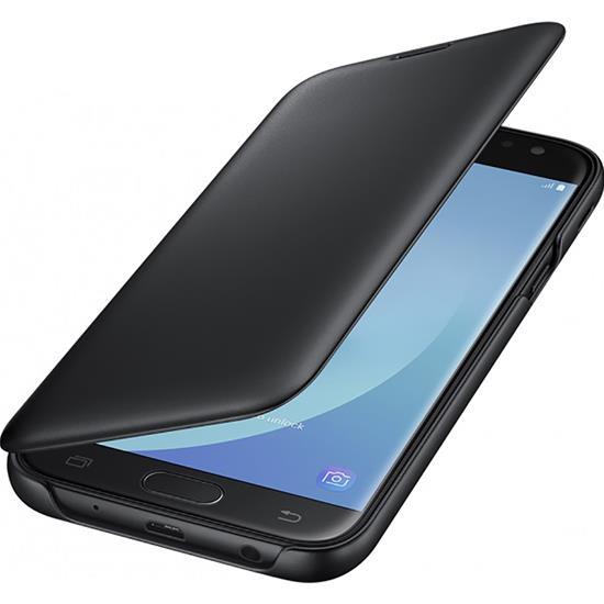 Samsung Preklopna torbica Wallet (EF-WJ730CBEGWW)