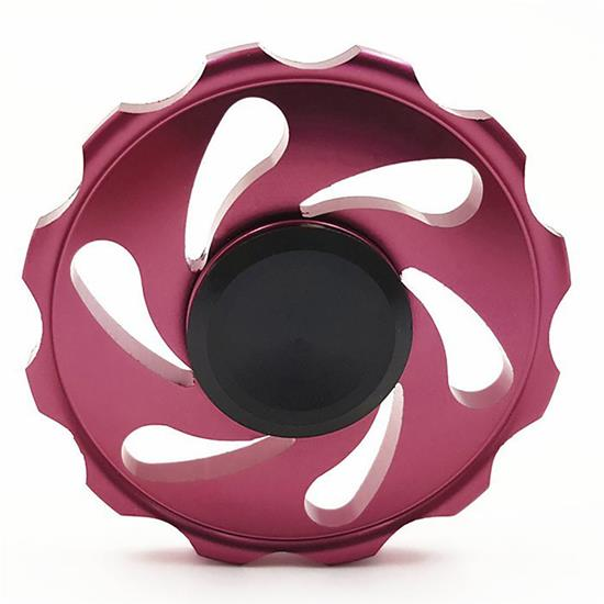 Fidget Spinner ALU 5 (LU3164)