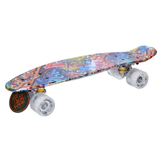 Penny Skate Rolka Mix