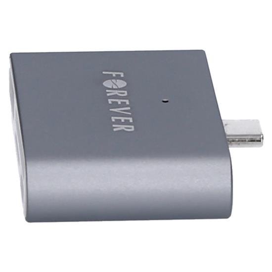 Forever Type- C OTG adapter SH-100