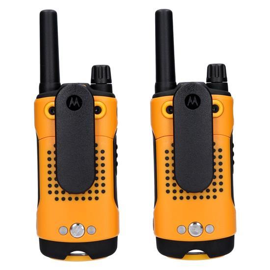 Motorola Walkie Talkie T80 Extreme