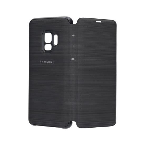 Samsung Preklopna LED torbica (EF-NG960PBEGWW)