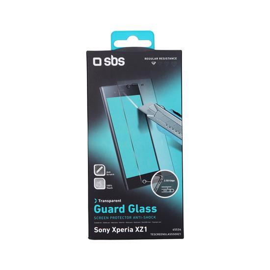 Roxfit Zaščitno steklo (TESCREENGLASSSOXZ1)