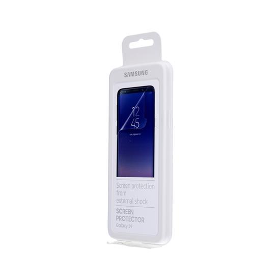 Samsung Zaščitna folija (ET-FG960CTEGWW)