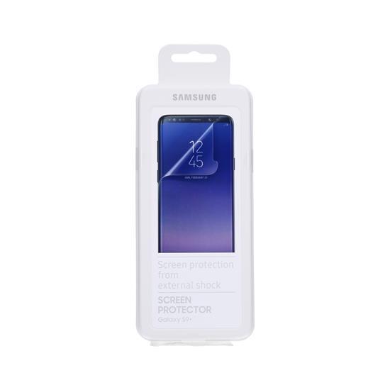 Samsung Zaščitna folija (ET-FG965CTEGWW)