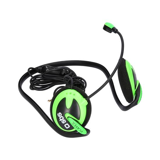 SBS Gaming slušalke z mikrofonom (TEHEADPHONEGAME)