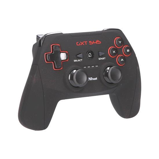 Trust Brezžični igralni plošček GXT 545