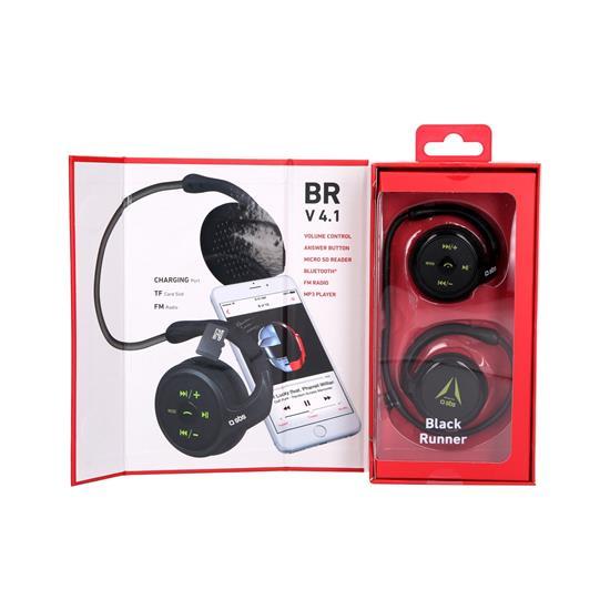SBS Bluetooth slušalke Sport Runner Pro (TESPORTHEADPHBTTFK)
