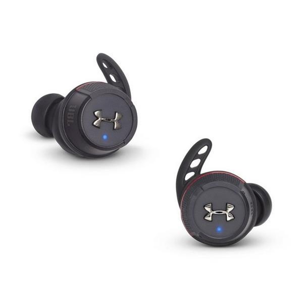 JBL Bluetooth slušalke Under Armour True Wireless Flash