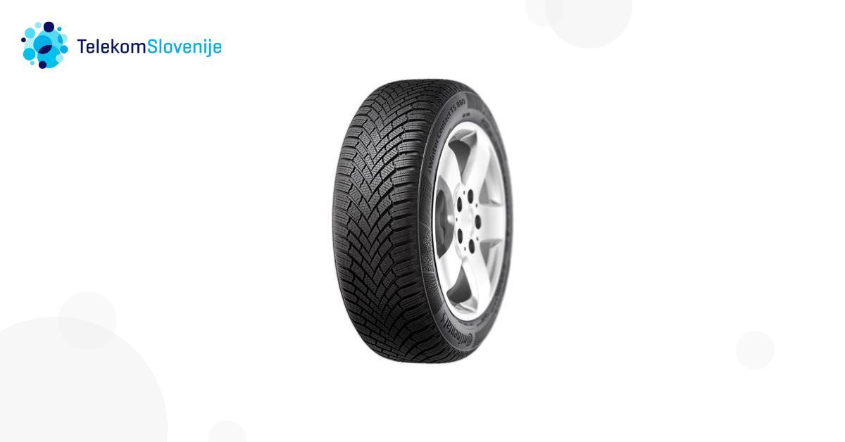 continental 4 zimske pnevmatike 205 55r16 91h. Black Bedroom Furniture Sets. Home Design Ideas