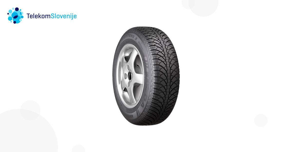 fulda 4 zimske pnevmatike 195 65r15 91t kristall montero 3. Black Bedroom Furniture Sets. Home Design Ideas